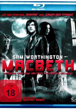 Macbeth (2006) 300MB BRRip 480p Dual Audio