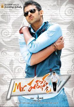 Mr Perfect (2011) 425MB BRRip 420P Hindi Telugu
