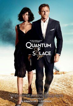 Quantum of Solace (2008) 300MB Dual Audio