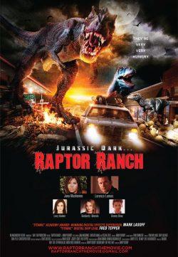 Raptor Ranch (2013) Watch Online