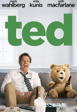 Ted (2012) Dual Audio BRRip 720P