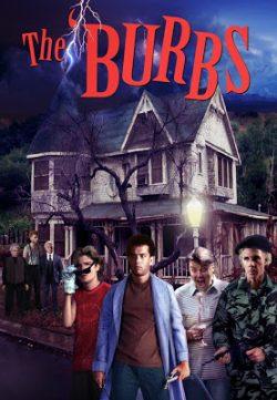 The Burbs (1989) 300MB BRRip 480p Dual Audio