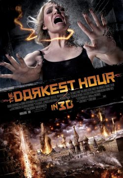 The Darkest Hour (2011) Dual Audio BRRip 720P
