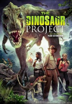 The Dinosaur Project (2012) Dual Audio