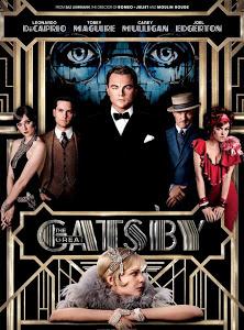 The Great Gatsby (2013) Dual Audio BRRip HD 720P