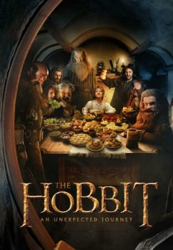 The Hobbit An Unexpected Journey (2012) Dual Audio