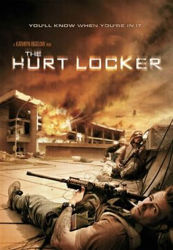 The Hurt Locker (2008) Dual Audio BRRip 720P