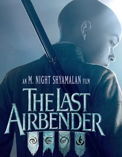 The Last Airbender (2010) Dual Audio BRRip 720P HD