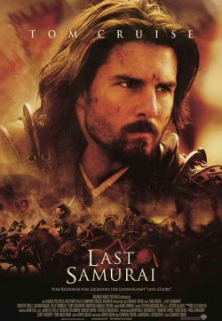 The Last Samurai (2003) BRRip 720P Dual Audio