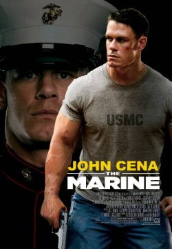 The Marine (2006) Dual Audio BRRip 720P