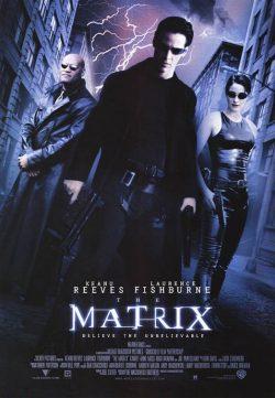 The Matrix (1999) Dual Audio BRRip 720P