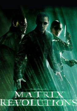 The Matrix Revolutions (2003) Dual Audio BRRip 720P