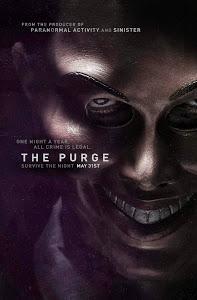 The Purge (2013) Dual Audio BRRip HD 720P
