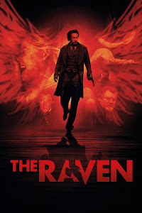 The Raven (2012) Dual Audio BRRip HD