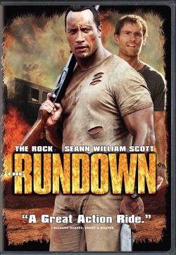 The Rundown (2003) Hindi Dubbed BRRip 720P