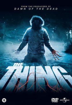 The Thing (2011) Dual Audio BRRip HD
