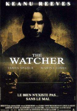 The Watcher (2000) 300MB Dual Audio