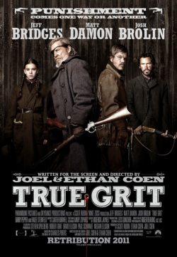 Download True Grit (2010) Hindi English Full Movie