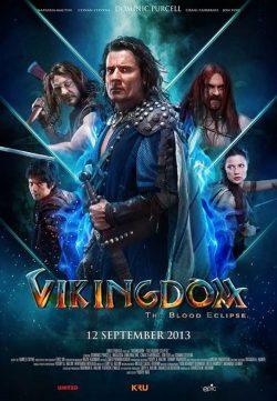 Vikingdom (2013) 300MB BRRip English