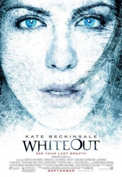 Whiteout (2009) 300MB Dual Audio