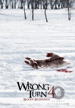 Wrong Turn 4 (2011) English  Downloade