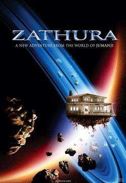 Zathura (2005)  300MB Dual Audio