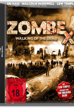 Zombex (2013) 275MB BRRip English