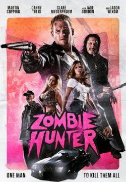 Zombie Hunter (2013) 300MB Downloade