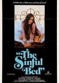 Watch The Sinful Bed (Das sündige Bett) (1973) Movie Online Free