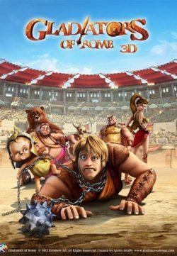 Gladiators of Rome 2012 Watch Online