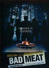 Bad Meat 2011 Watch Online
