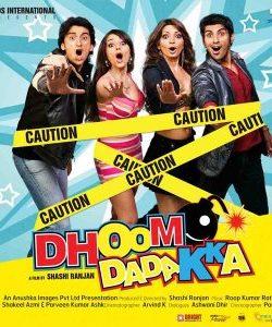 Dhoom Dhadaka (2008) hindi movie watch online free