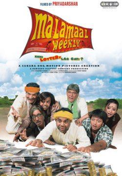 Malamaal Weekly (2006) Watch Online Hindi Full Movie