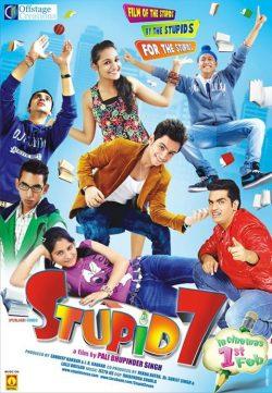 Stupid 7 (2013) Watch Online Hindi Full Movie