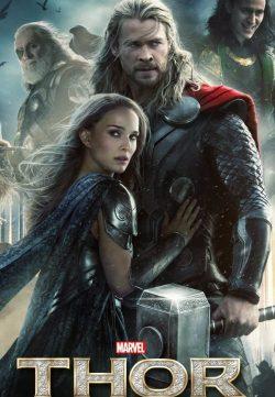 Thor the dark world (2013) in hindi watch online