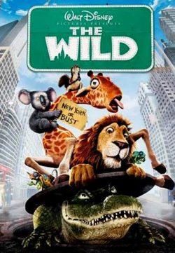 The wild 2006 in hindi watch online