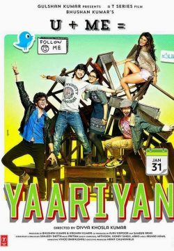 Yaariyan Full Hindi Movie Watch Online Free (2014)