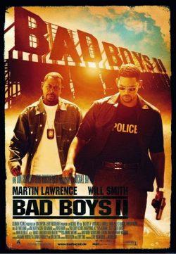 Bad Boys II (2003) Hindi dubbed movie watch online