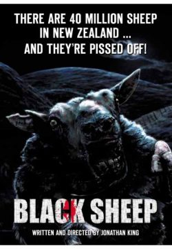 BLACK SHEEP (2006) Movie Watch Online For Free