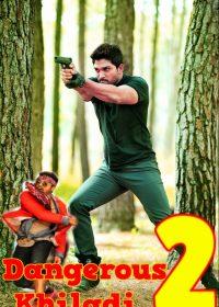 Dangerous Khiladi Hindi Dubbed Full Movie Watch Online (2013) 5