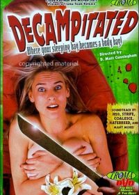 Decampitated 1998 Watch Full Movie Free