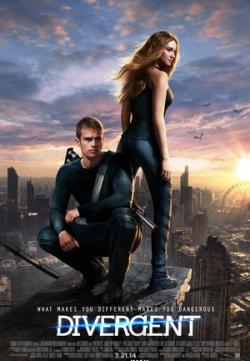 Divergent 2014 Watch Full Movie online for free