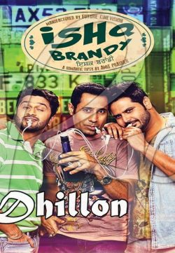 Ishq Brandy (2014) Watch Online Punjabi Full Movie