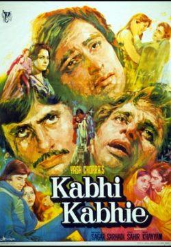 Kabhi Kabhie  Love Is Life 1976  Watch Online movie for free