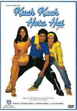 Kuch Kuch Hota Hai (1998) | Watch Online Hindi Movies