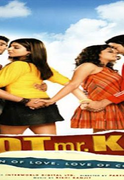 Mr. Hot Mr. Kool (2007) Hindi Movie Watch online for free