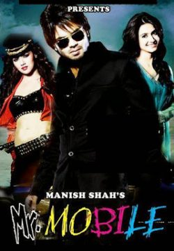 Mr. Mobile (2012) Watch Online Hindi Movies for free
