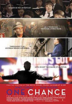 Watch One Chance (2013) Movie Free Online