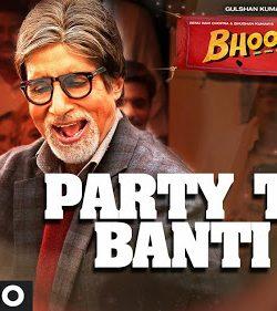 Party Toh Banti Hai HD Video Song Bhoothnath Returns [2014]