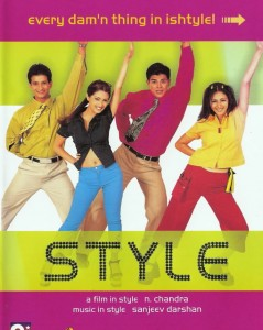Style 2001 Hindi Movie Watch Online/Downloade